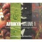 Marcus Samuelsson/Donna d'Cruz - Afrikya, Vol. 1 (A Musical Journey Through Africa, 2007)