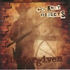 Cockney Rejects - Unforgiven (2007)