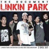 The Document: +DVD, Linkin Park CD | 0823564900155 | New