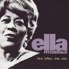 Ella Fitzgerald - Love Letters from Ella (2007)