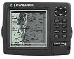 Lowrance GlobalMap 3200 GPS Receiver
