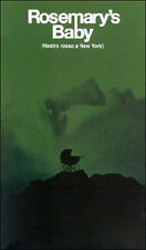 Film in videocassette e VHS horror, Anno di pubblicazione 1960 - 1969