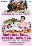 LANGUIDI BACI PERFIDE CAREZZE - Angeli DVD Ralli Proietti OOP