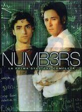Film in DVD e Blu-ray thriller per la serie e programmi TV widescreen