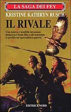 Letteratura e narrativa fantascientifica nord in italiano della prima edizione