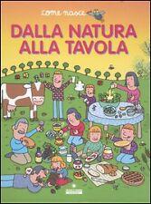 Libri e riviste per bambini e ragazzi della natura