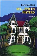 Libri e riviste per bambini e ragazzi ragazzi sul mistero