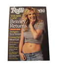 Rolling Stone - December 11, 2008 Back Issue
