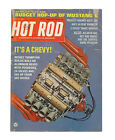 Hot Rod - June, 1967 Back Issue