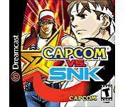 Jeux vidéo pour Sega Dreamcast SNK