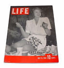 Life - July 15, 1940 Back Issue
