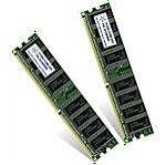 IBM Computer-Arbeitsspeicher mit 2GB Kapazität