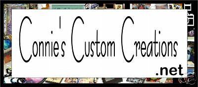 Connie's Custom Creations