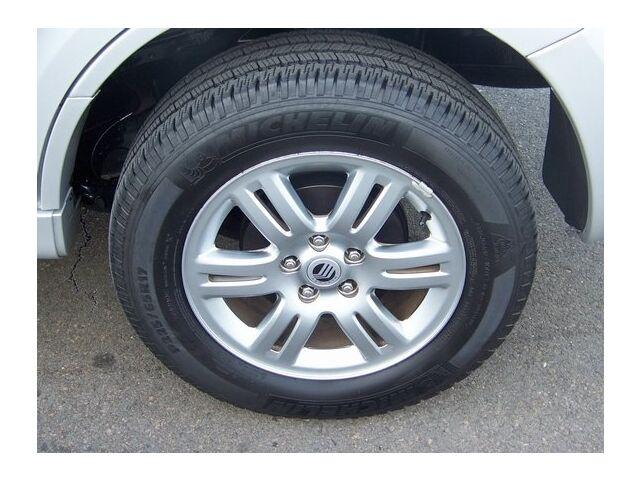 Image 4 of 4X4 4DR V6 Certified…