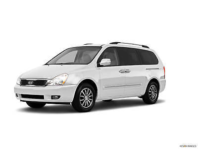 2011 Kia Sedona EX Dodge City, KS