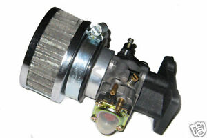 Mini-Pocket-Bike-Parts-43cc-47cc-49cc-Performance-Carburetor-with-Air-Filter-Kit