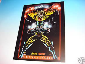 X-Men-Wolverine-Vs-Sabretooth-Lithograph-Marvel-Comics-Limited-Edition-Texiera