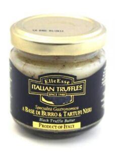 Truffel-Truffelbutter-schwarze-Perigord-Sommertruffel-80g-Italien100g-10-61