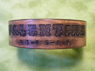 Custom Leather Dog Collar Wide Name And Phone Stunning
