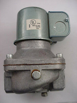 Itt General Controls K3a651 Magnetic Gas Valve Ships On The Same Day Of Purchase