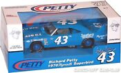 Richard Petty 1970 Superbird