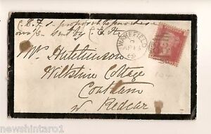 GREAT-BRITAIN-1869-ENVELOPE-WAKEFIELD-CANCEL