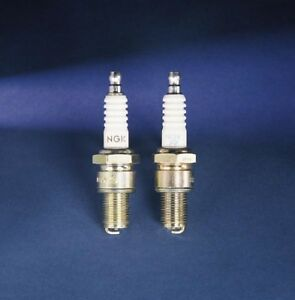 Suzuki Intruder Spark Plugs