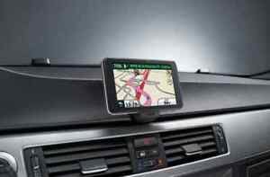 BMW-OEM-NAVIGATION-PRO-HARDMOUNT-KIT-WITH-TRAFFIC-CABLE-NO-ADS
