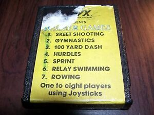 Atari-2600-Summer-Games