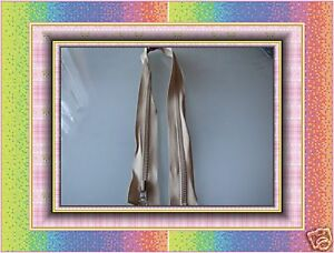 Beige-Nylon-Zip-71-cm-28-inch-Open-Ended-4-for-1-free