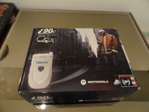 NEW Motorola i90 i90c Phat Farm Phone, Nextel Boost Mobile, Rare Edition