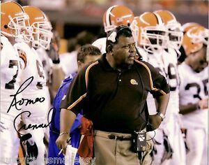 ROMEO-CRENNEL-CLEVELAND-BROWNS-SIGNED-8X10-PHOTO-W-COA