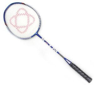 Metro 474 Badminton Racket Light Racquet Cary Case Club School