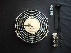 FANS-CHROME-9-INCH-REVERSIBLE-90-WATT-MOTORS