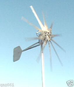 1600W-FIRE-BIRD-12-24-or-48-Volt-AC-3-Phase-or-DC-2-Wire-WIND-TURBINE-GENERATOR