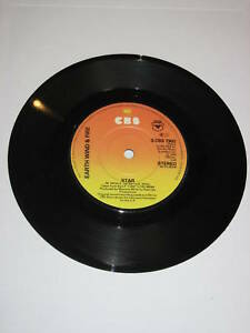 EARTH-WIND-amp-FIRE-Star-1979-UK-2-track-7-034-Vinyl-Single
