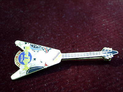Hard-Rock-Cafe-LAS-VEGAS-Guitar-Pin-Hard