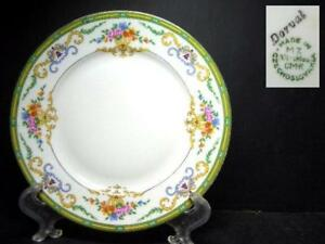 BEAUTIFUL-MZ-ALTROHLAU-DORVAL-BREAD-PLATE-5