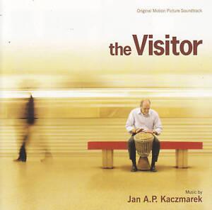 The-Vistor-2008-Original-Movie-Soundtrack-CD