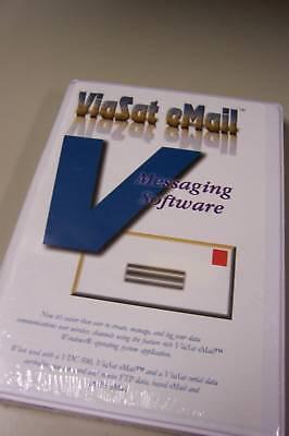 Viasat Emial Messaging Software   P N Va 009117 0004