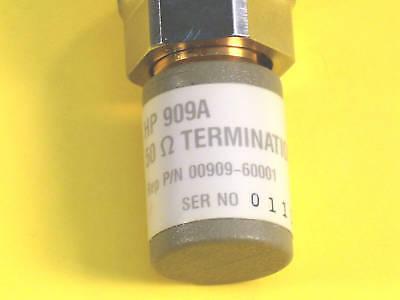 00909-60001 Agilent Coaxial Termination Apc-7 50ohm