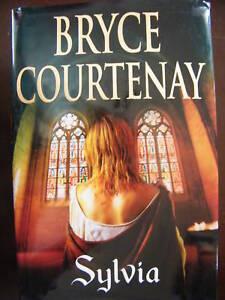 Bryce-Courtenay-Sylvia-Hardcover