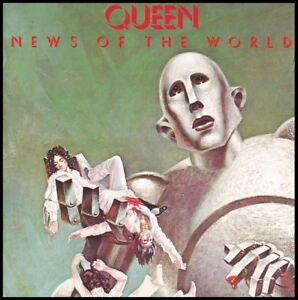 QUEEN-NEWS-OF-THE-WORLD-CD-WE-WILL-ROCK-YOU-FREDDIE-MERCURY-NEW