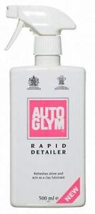 Autoglym-RAPIDO-Embellecedor-500-ml-NUEVO-Elite-distribucion