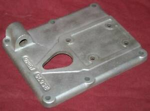 Maytag-Gas-Engine-Model-92-tank-cover-plate-Hit-Miss