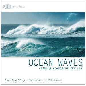 OCEAN-WAVES-CD-Sounds-of-the-Sea-Relaxing-Nature-Sounds-Deep-Sleep-or-Relaxation