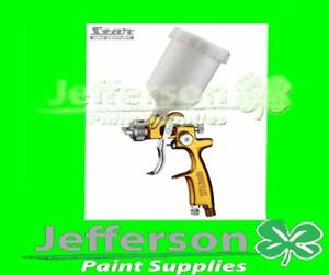 STAR-NEW-CENTURY-SLV-EVO-T-MINI-Gravity-Spray-gun1-2mm