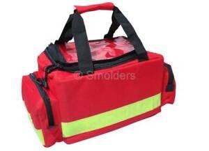 Notfalltasche San Erste Hilfe Tasche leer