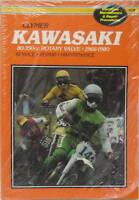 Clymer Workshop Manual - Kawasaki 80cc To 350cc Rotary Valve - kawasaki - ebay.co.uk