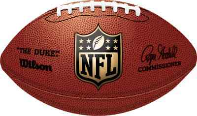 Wilson Official NFL Game Football - WTF1100 Sport and Outdoor